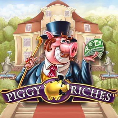 New_Piggy Riches