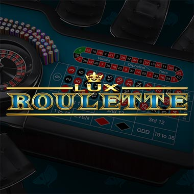 New_Lux Roulette