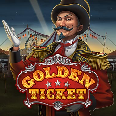 Golden Ticket 3.0 380x380