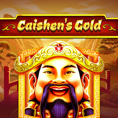 Caishens Gold380x380