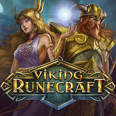 Viking Runecraft 3.0 380x380
