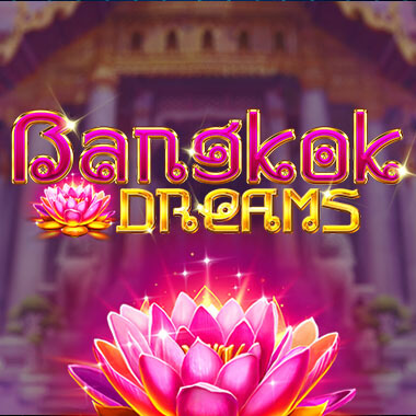 Bangkok Dreams380x380