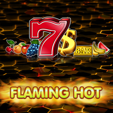 Flaming-Hot