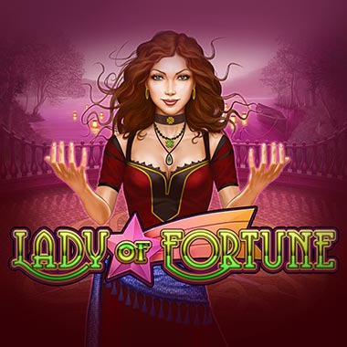 Lady of Fortune 3.0 380x380