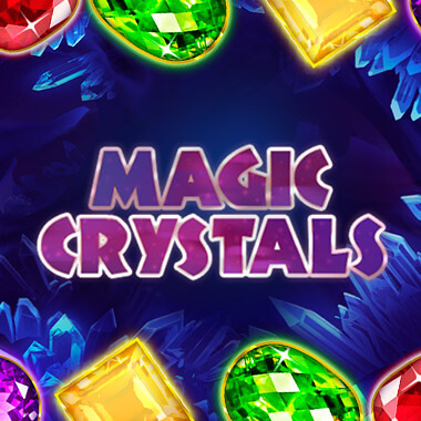 Magic Crystals380x380
