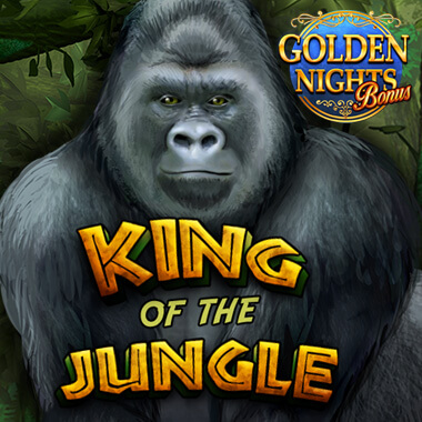 king of the jungle380x380
