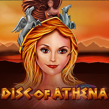 Disc of Athena380x380