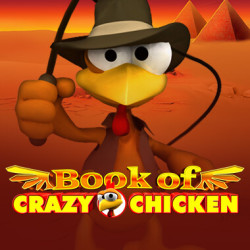 book of crazy chicken380x380
