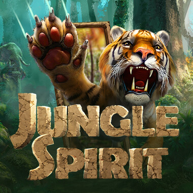 New_Jungle Spirit Call of the Wild