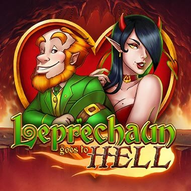 Leprechaun goes to Hell 3.0 380x380
