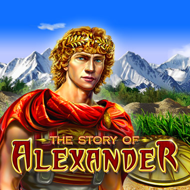 The-story-of-Alexander