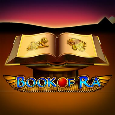 New_BOOK OF RA Classic