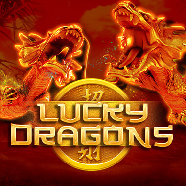 lucky dragons380x380