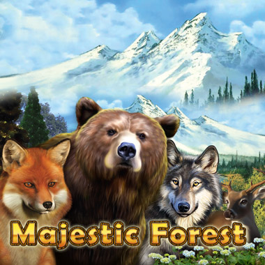 Majestic-Forest