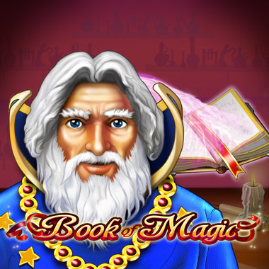 Book-of-Magic