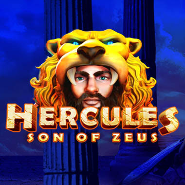 hercules son of zeus380x380