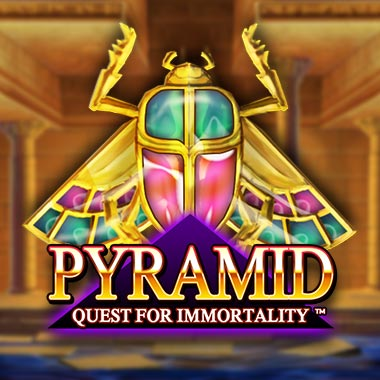 Pyramid Quest for Immortality 3.1 380 x 380