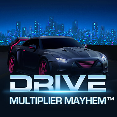 New_Drive Multiplier Mayhem