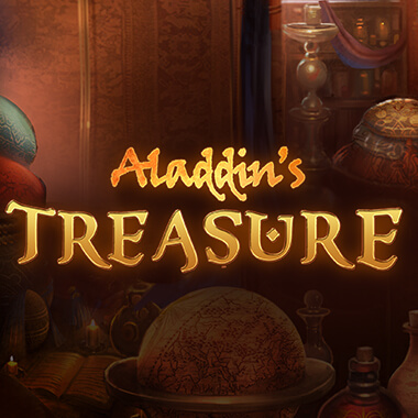 Aladdins Treasure380x380