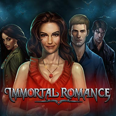 New_Immortal Romance