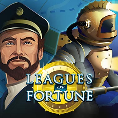 New_Leagues of Fortune