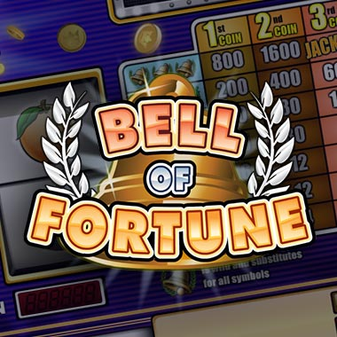 Bell of Fortune 3.0 380x380