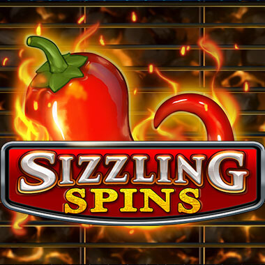 Sizzling Spins380x380