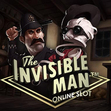 New_The Invisible Man_380x380