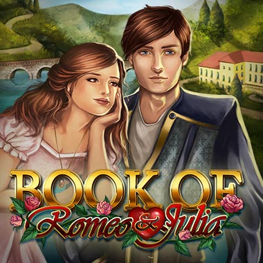 Book of Romeo and Julia 3.1 380 x 380