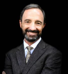 Eric Weidmann Headshot
