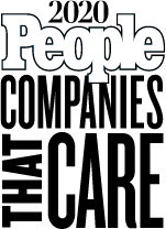 2020 PEOPLE Companies that Care Award