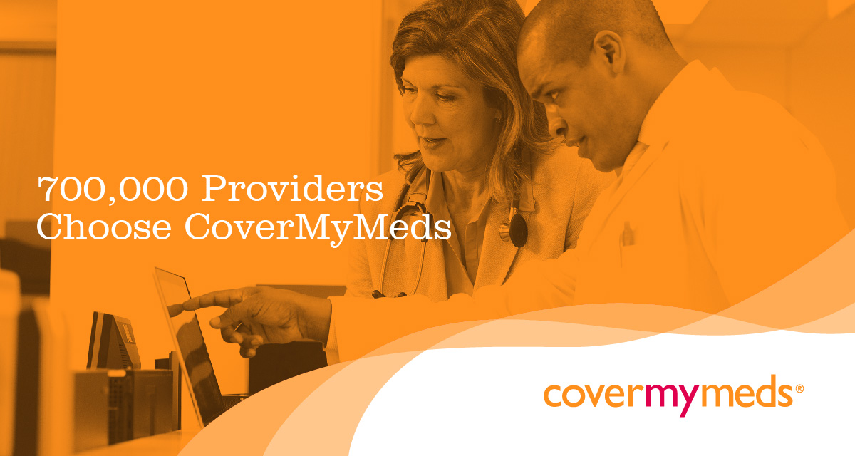 Provider Solutions Covermymeds Electronic Prior