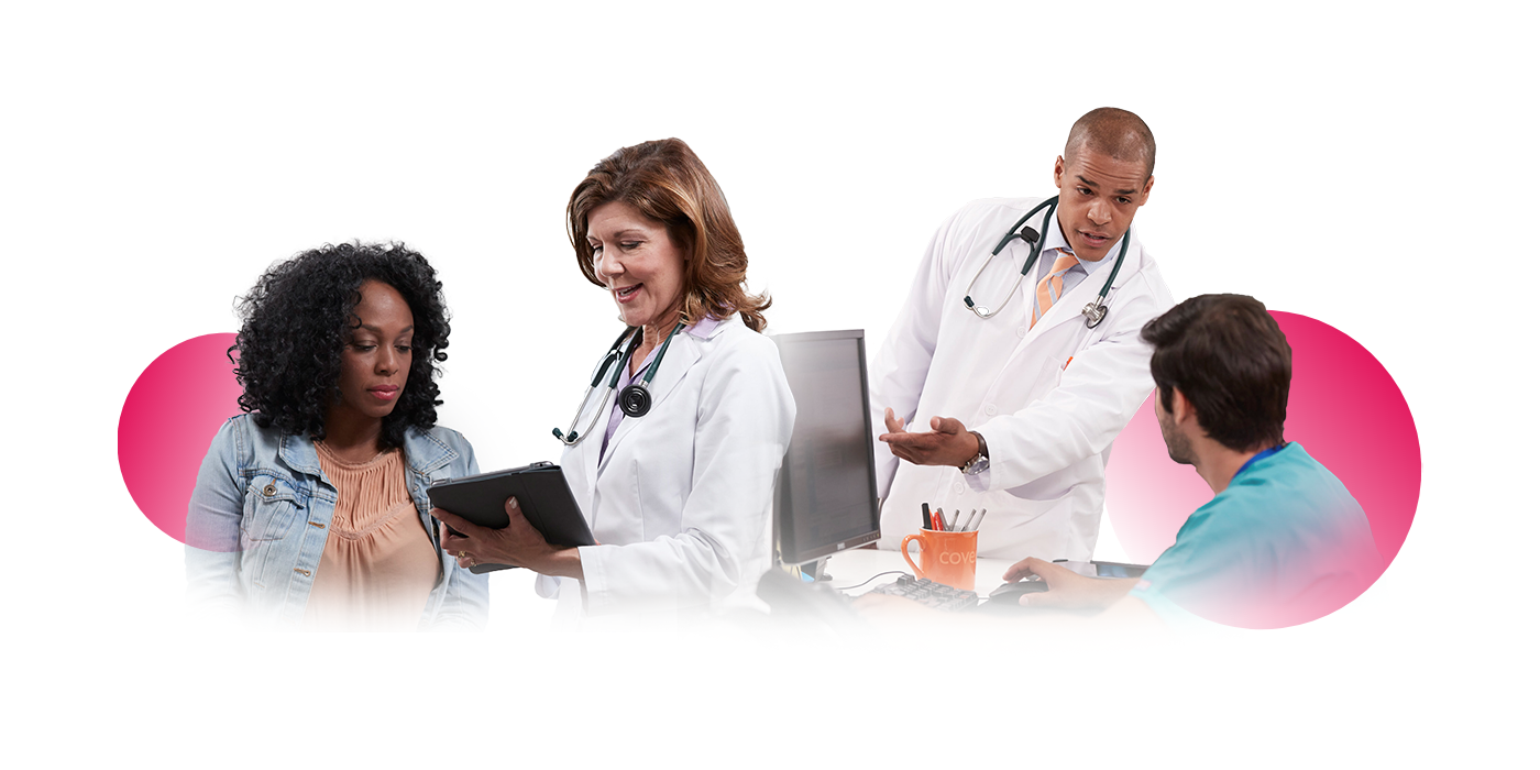 EHR availability header image