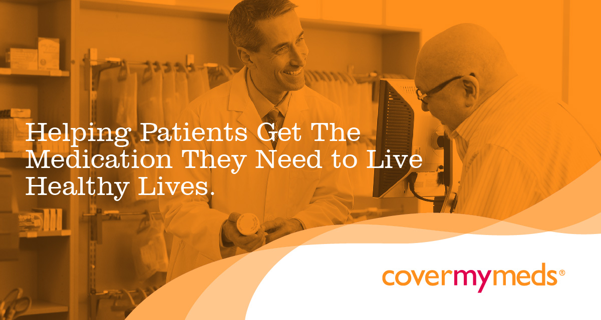 CoverMyMeds, The Leader In Electronic Prior Authorization