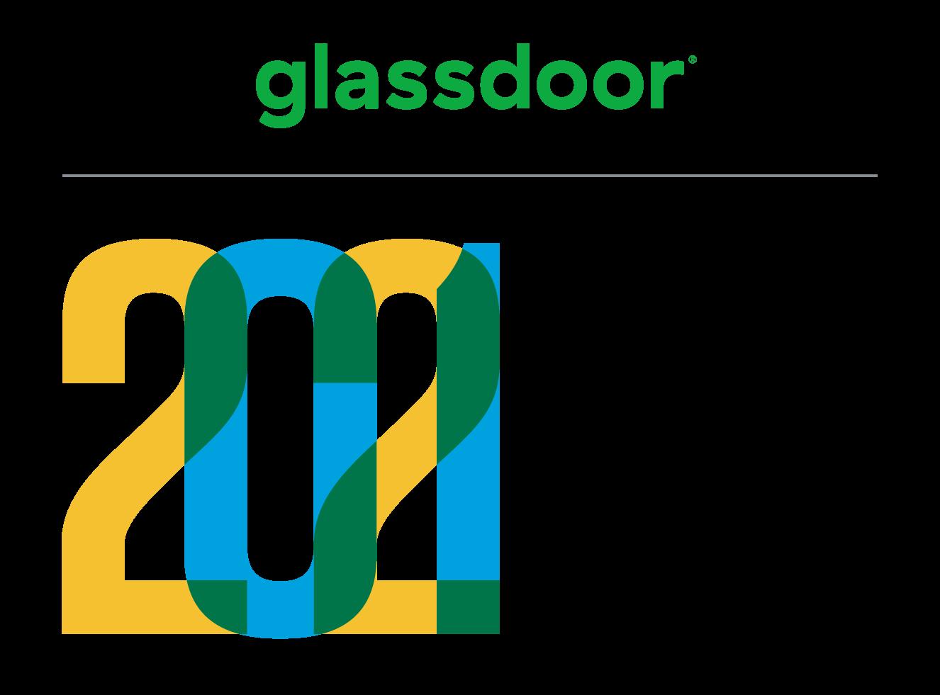Glassdoor Best Places to Work 2021