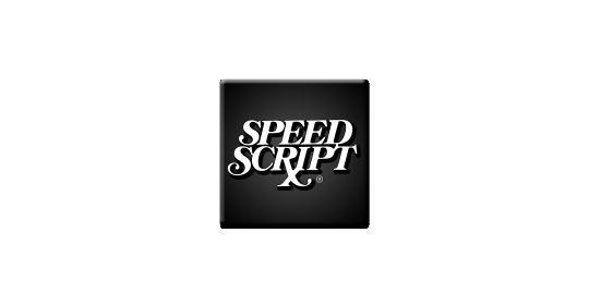 Speed Script