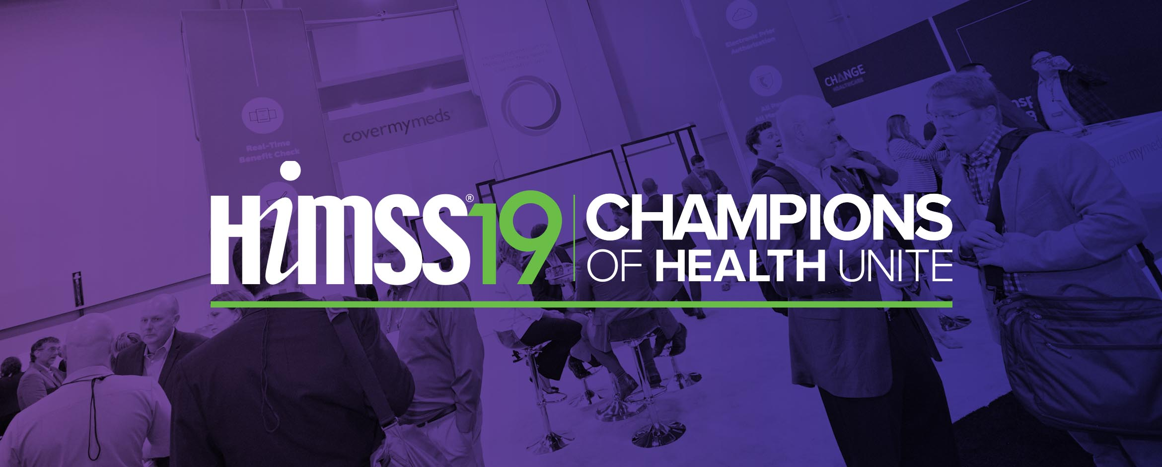 Focusing on HIMSS19 – Topics and Technologies to Advance Health Care