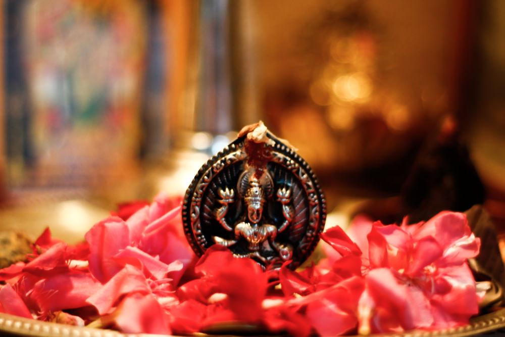 Hindu Goddess Lakshmi Diwali