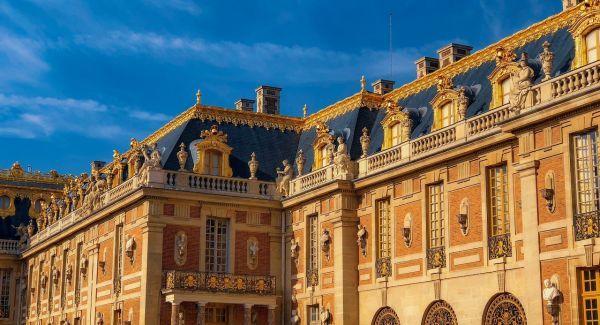 Palace Versailles France