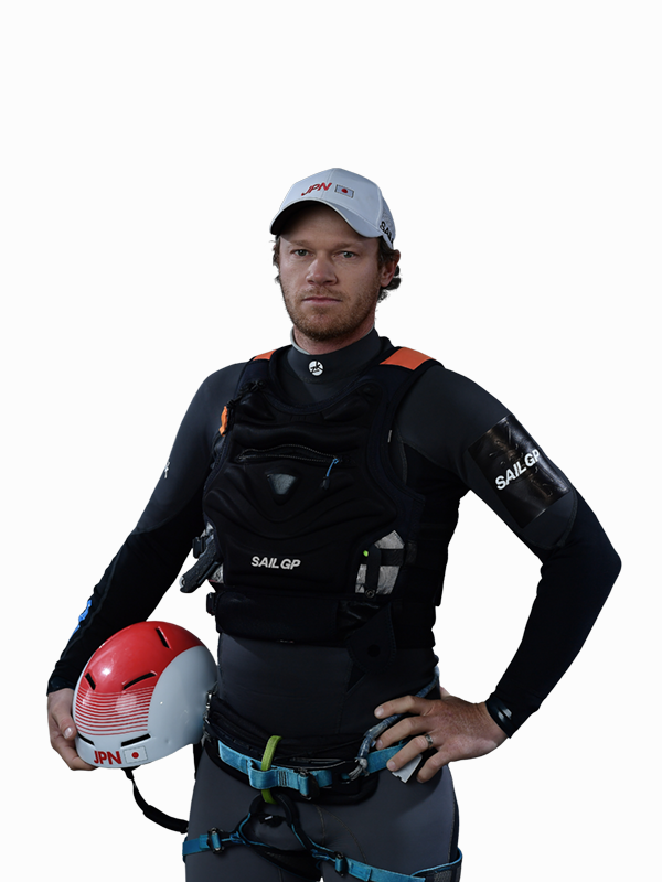 SailGP JPN Nathan Outteridge 600x800