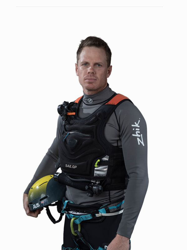 SailGP Aus Sam Newton 600x800