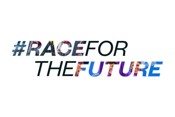 POWERED BY NATURE, DRIVEN BY PURPOSE:  SAILGP LAUNCHES RACE FOR THE FUTURE