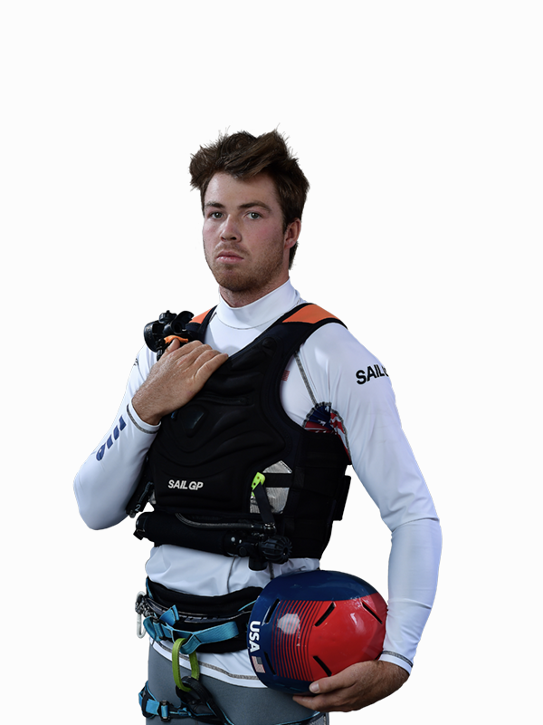 SailGP USA Riley Gibbs 600x800
