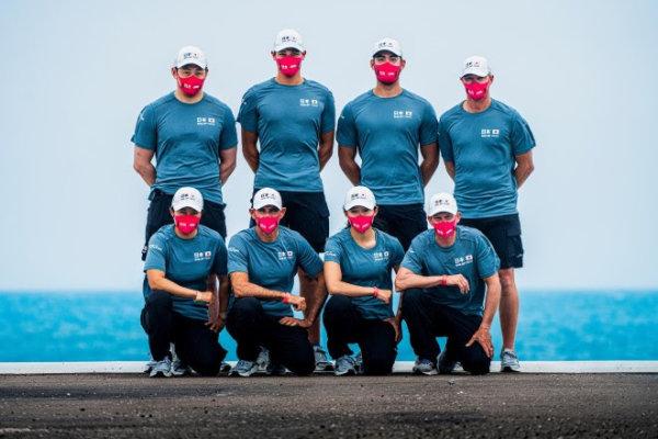 Das japanische SailGP-Team gibt Neuverpflichtungen für die zweite Staffel bekannt