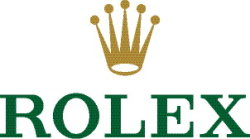 Rolex Website Logo