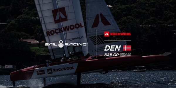 Denmark SailGP Team announces Sail Racing as Official Clothing Partner