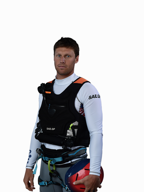 SailGP USA Rome Kirby 600x800