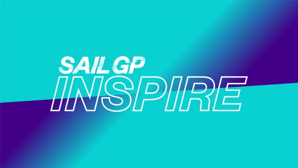 What is SailGP Inspire?