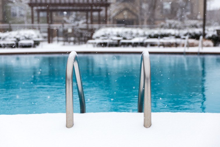 Do Home Warranties Cover Pools Plus Tips To Winterize Your Pool The Right Way