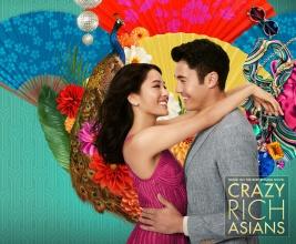"""Những bài học giá trị từ bộ phim """"Crazy Rich Asians"""""""